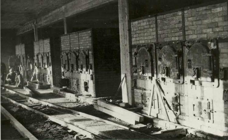 crematorium at chernobyl |what happened