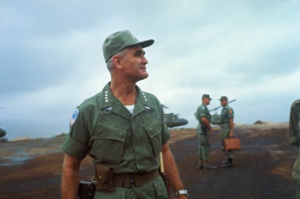 Westmoreland Vietnam US