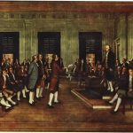 What Happened at the constitutional convention