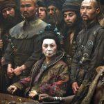 Zheng Shi first female pirate in history